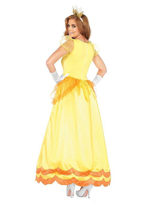 Prinzessin Kostüm Gänseblümchen Prinzessin Gänseblümchen Gänseblümchen Kostüm 34ALj5Rq